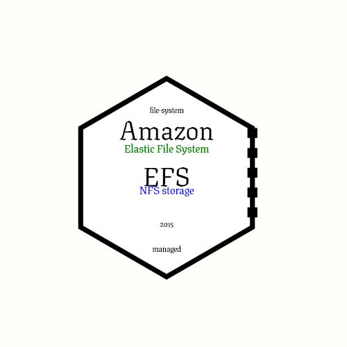 Amazon Elastic File System (EFS